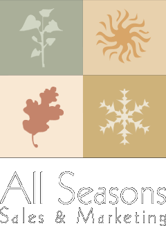 All Seasons Sales & Marketing
